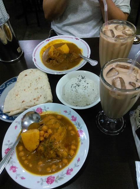拉合爾印度咖哩