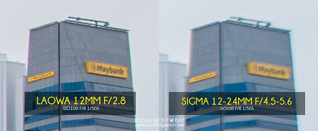 Image Quality Comparison - zoomcompare