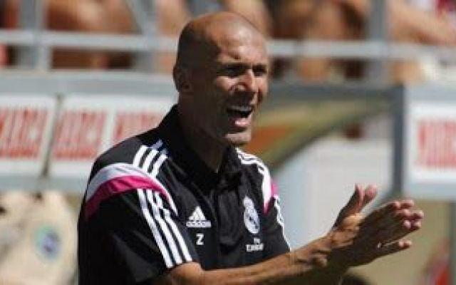 Il FIGLIO di Zidane, nella stessa partita, CUCCHIAIO e tre rigori parati