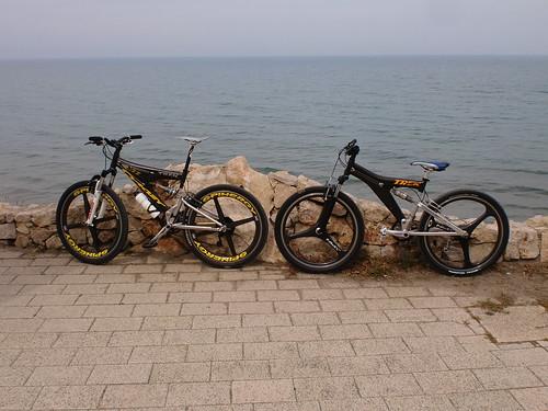 Trek Y Frame Mountain Bikes Flickr