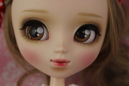 Pullip Callie Face Up