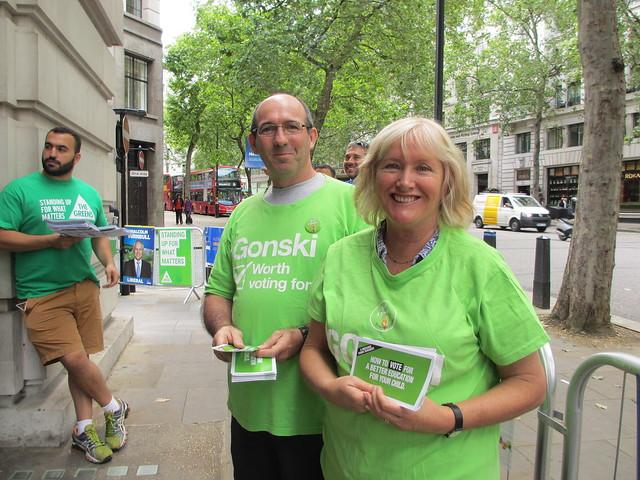 Gonski campaign goes international
