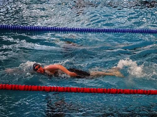 Schwimmen, Deutsche Masters
