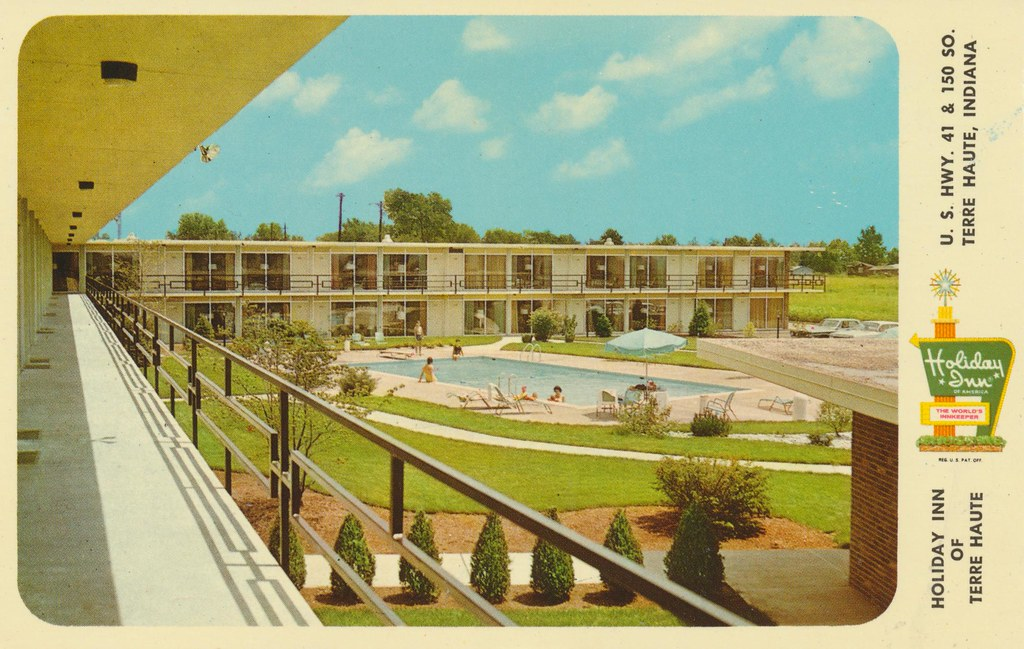 Holiday Inn - Terre Haute, Indiana