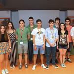 VIII Olimpiada Premios 24j