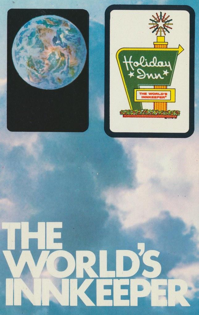Holiday Inn - Crawfordsville, Indiana