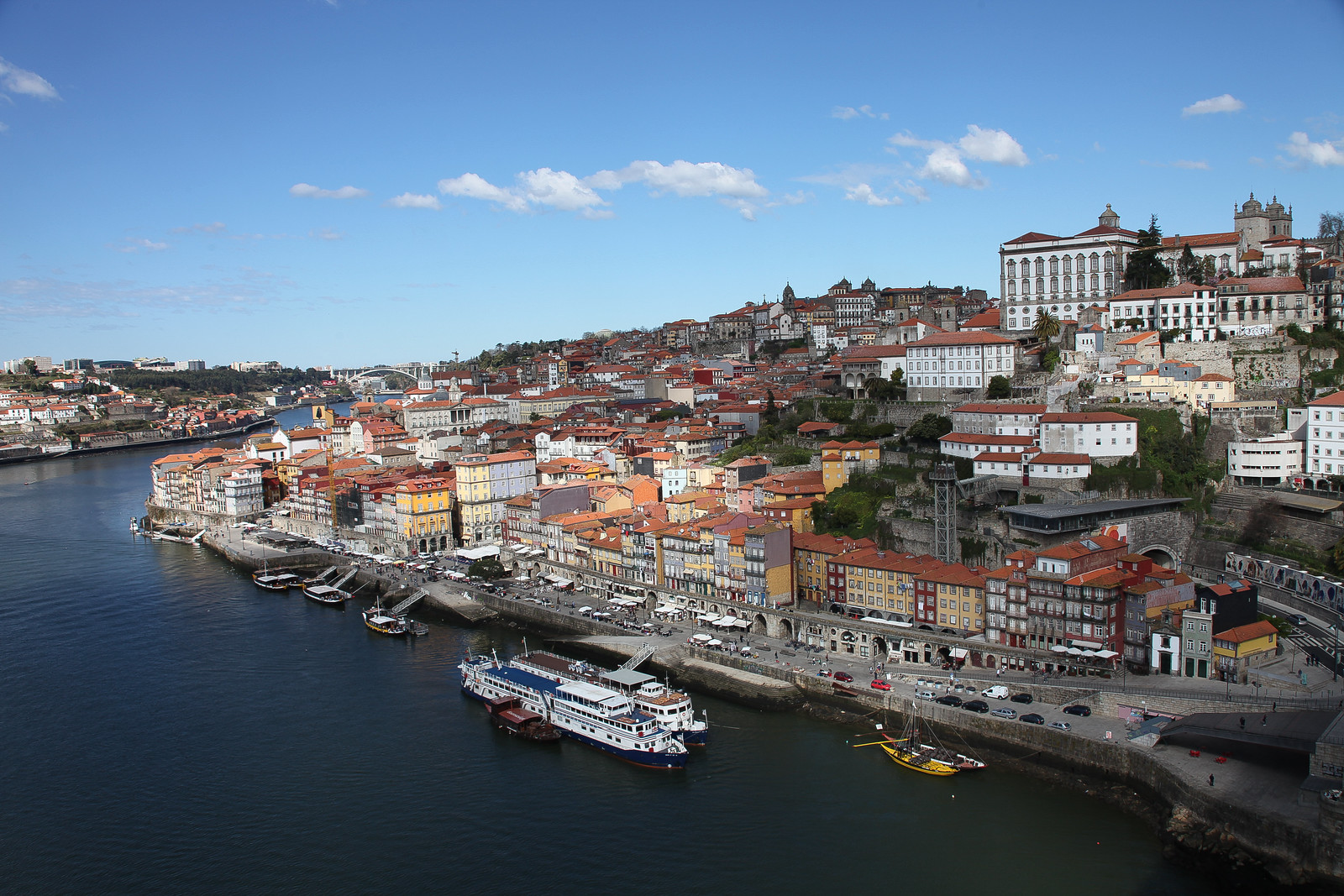 Most Desirable Destination For 2017 – Country Of Portugal
