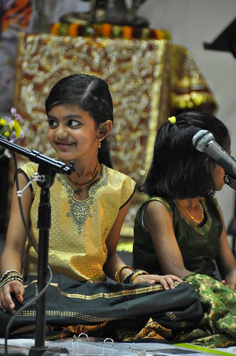 2011 Sivaratri Recital