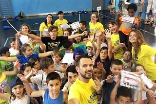 Noicattaro. Vito&Peo Camp 2016 front