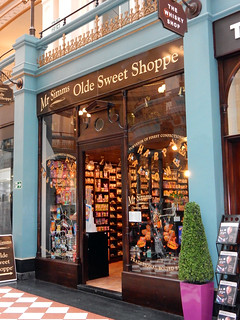Old Sweet Shoppe (Birmingham) | by rossoamarena22