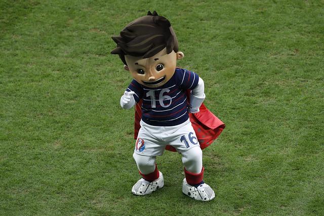 Euro 2016 day 10
