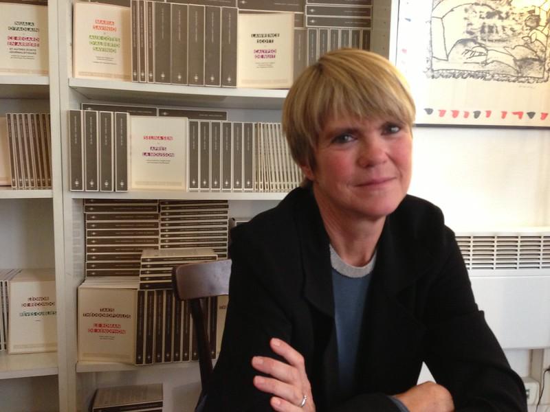 Sabine Wespieser Editeur