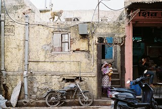 Jaipur, India | by michael bialecki