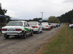 Cust Rallysprint 2016