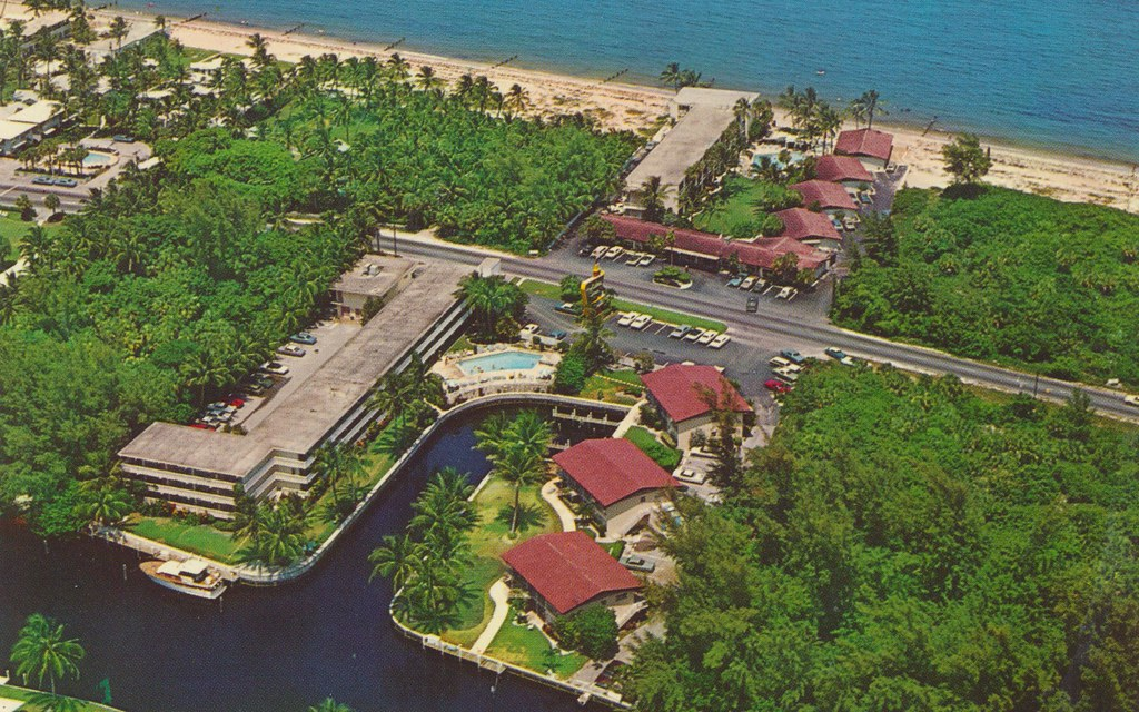 Holiday Inn - Pompano Beach, Florida