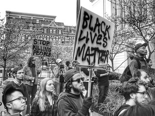 Black Lives Matter | by 5chw4r7z