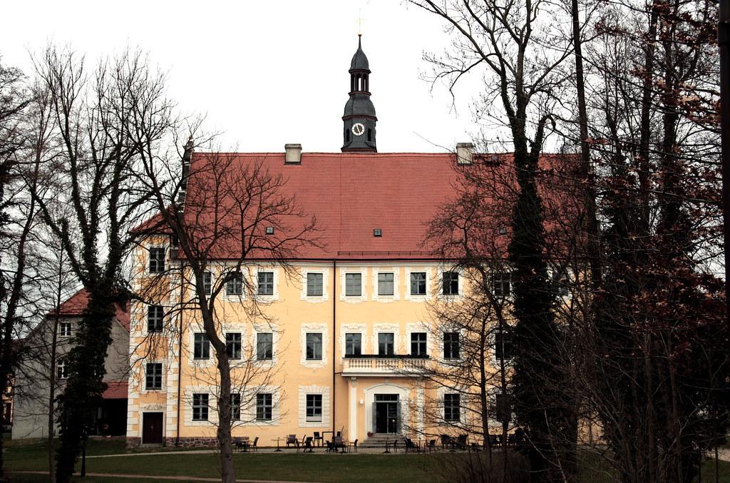 Schloss Lübben Brandenburger Sagen Flickr