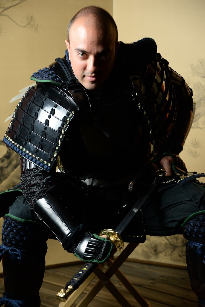 Samurai Armor PS_04
