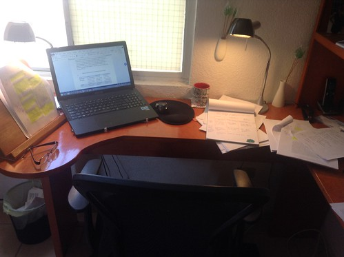 Home office in Aguascalientes