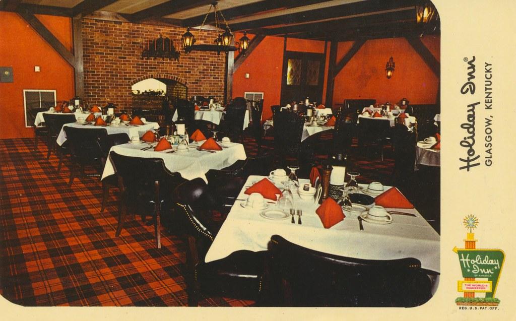Holiday Inn - Glasgow, Kentucky