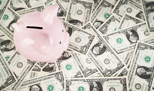 Piggy Bank | by free pictures of money