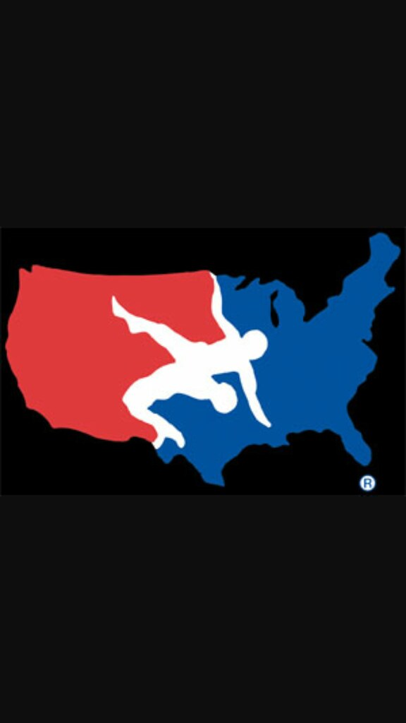 Anyone Know Where I Can Get The Usa Wrestling Symbol As A Flickr