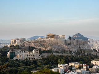Acropolis | by piet theisohn