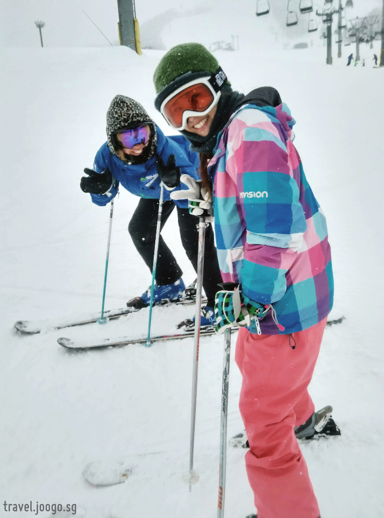 How To Layer Clothes for Winter and Skiing - travel.joogo.sg