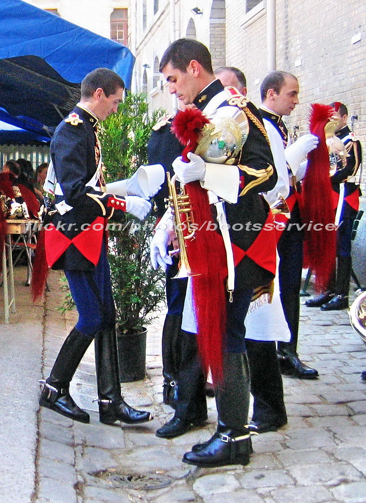2007 garde r publicaine portes ouvertes 3 3 fanfare de cavalerie flickr - Portes ouvertes garde republicaine ...