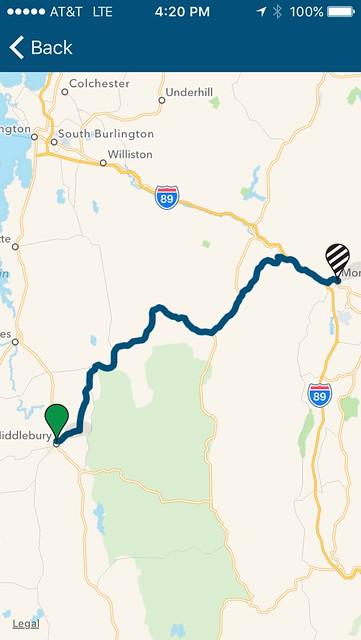 Vermont: Day #2