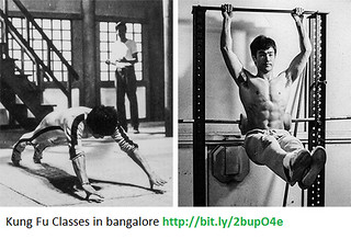 Kung Fu Classes in Bangalore | by trainingcentres