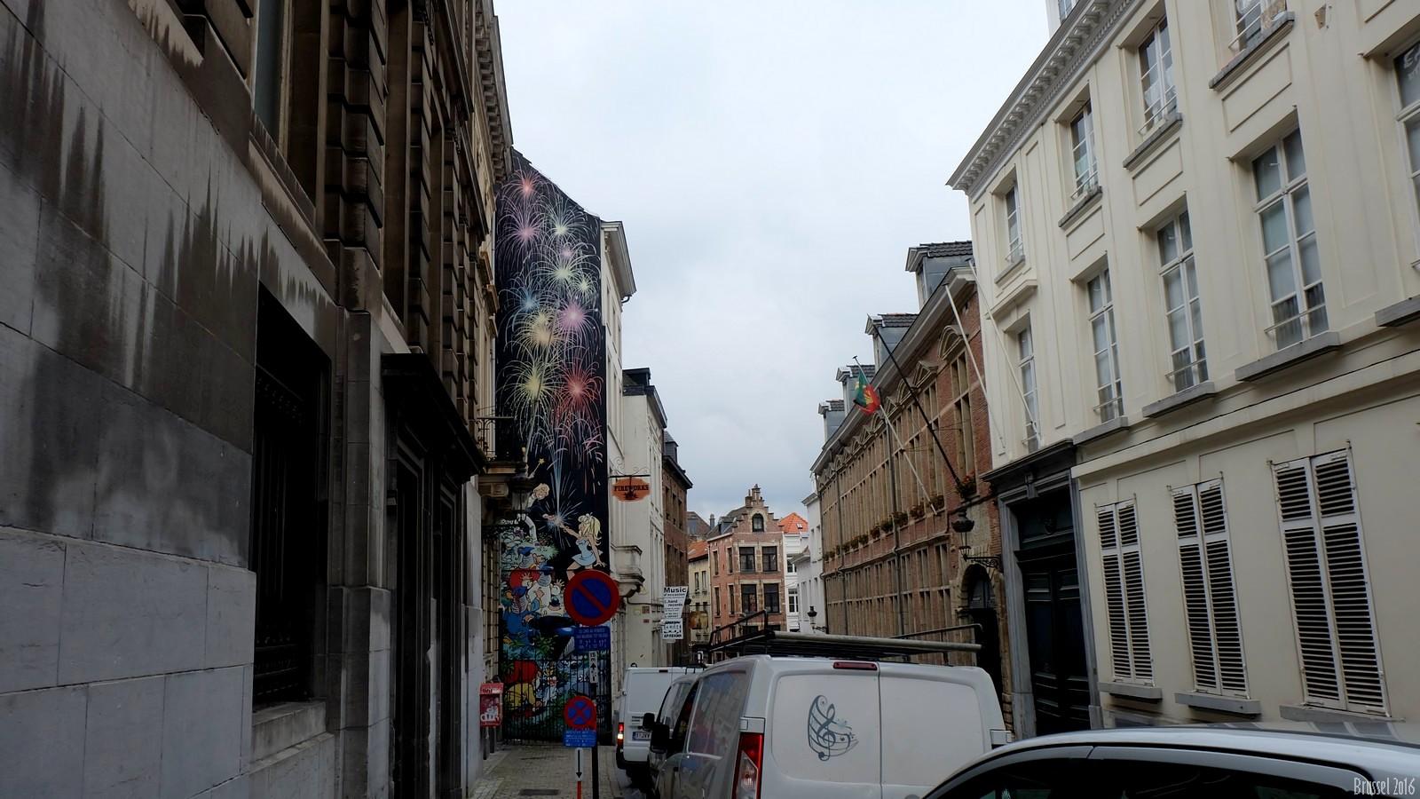 Brussel, Belgium