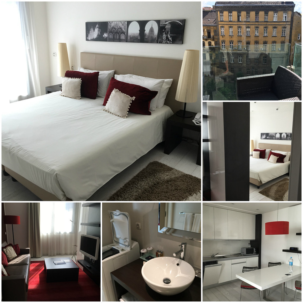 Budapest best hotels