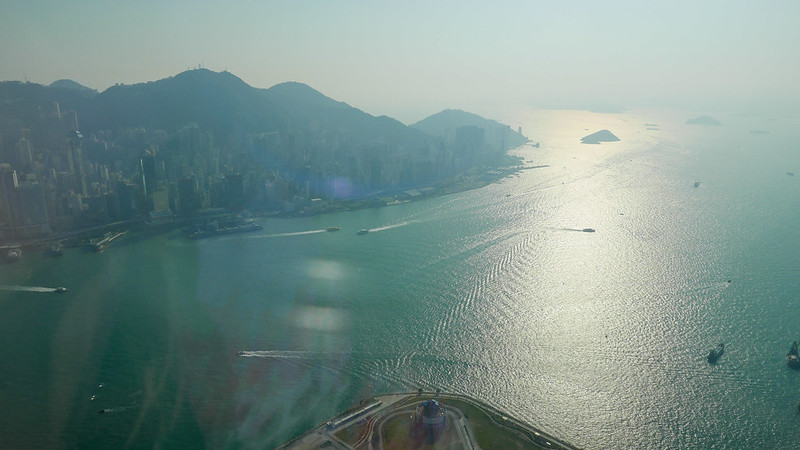 28022396256 452fb4c18a c - REVIEW - Ritz Carlton Hong Kong (Deluxe Harbour View Room)