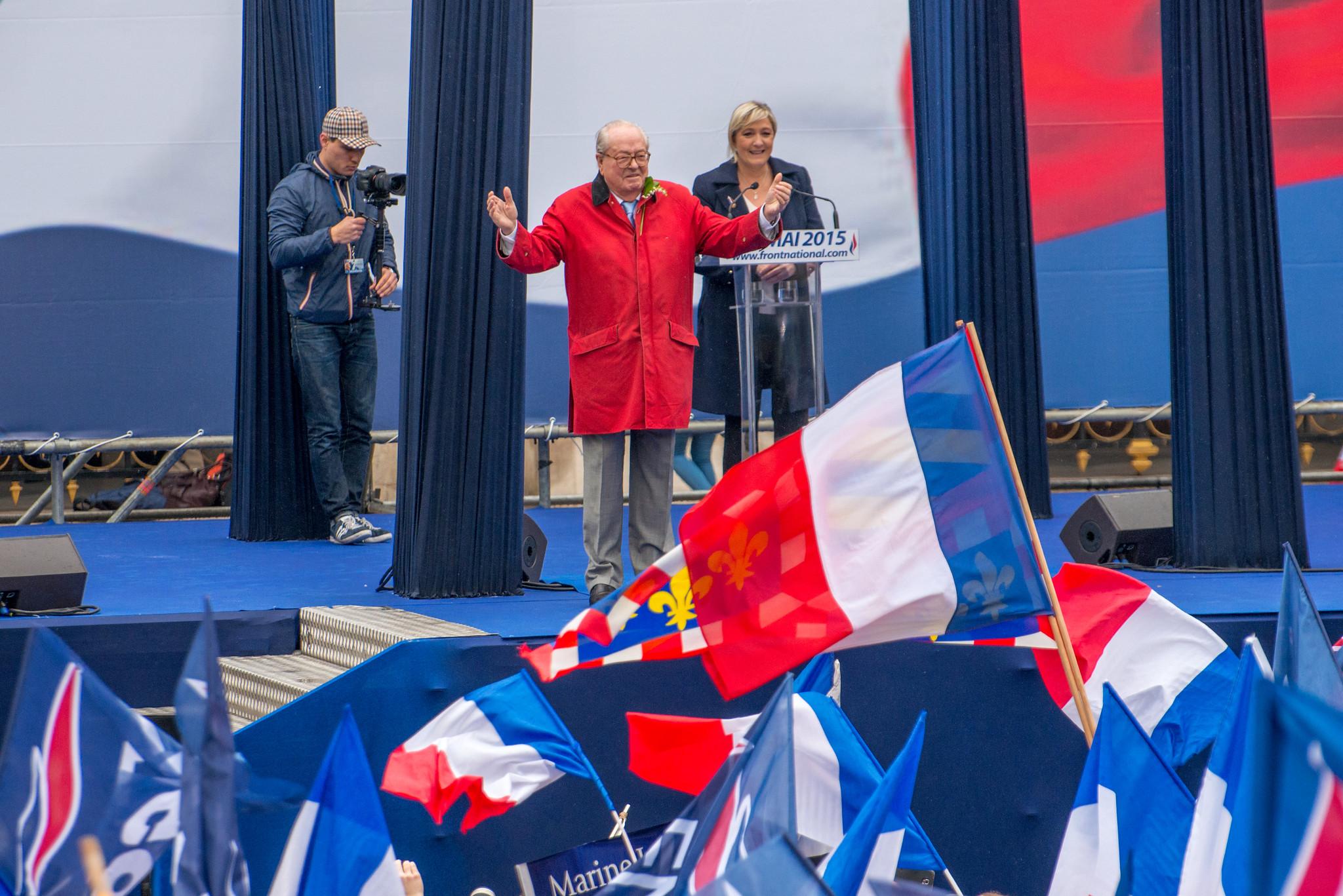 ¿Imperialismo económico de Francia?