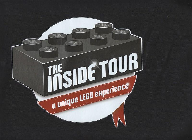 LEGO Inside Tour Set: 4000022 LEGO Truck Show 27601282040_bbf18e09b3_c