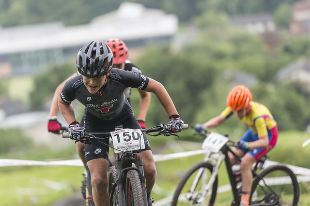 British Cycling MTB Cross-country Championships, July 17 2016, Cathkin Braes, other categories