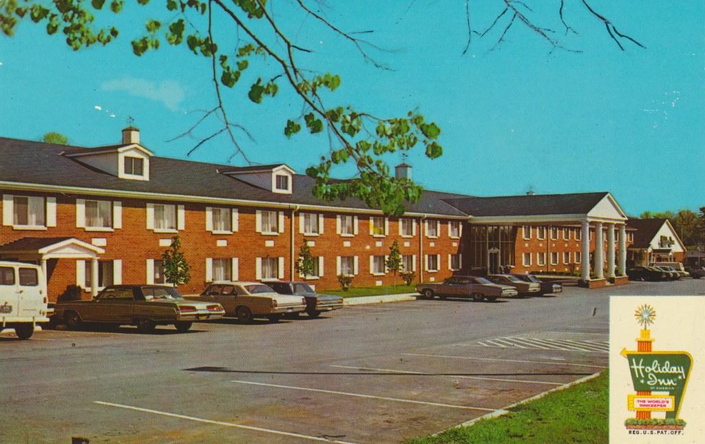 Holiday Inn North - Lexington, Kentucky