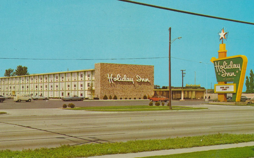 Holiday Inn - Warren, Michigan