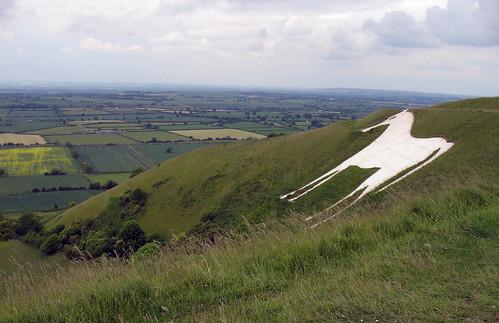 The Westbury White Horse