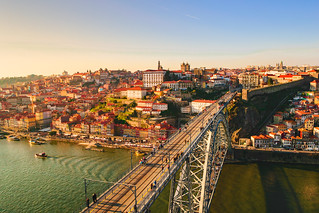 Porto, Portugal | by The Pumpkin Theory