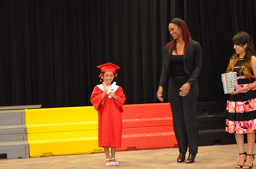 Laurel's Pre-K Graduation | by William Cody