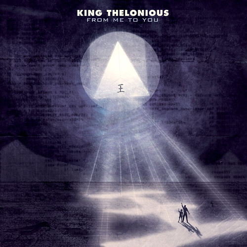 King Thelonious - From Me To You (Front) | by fortyfps