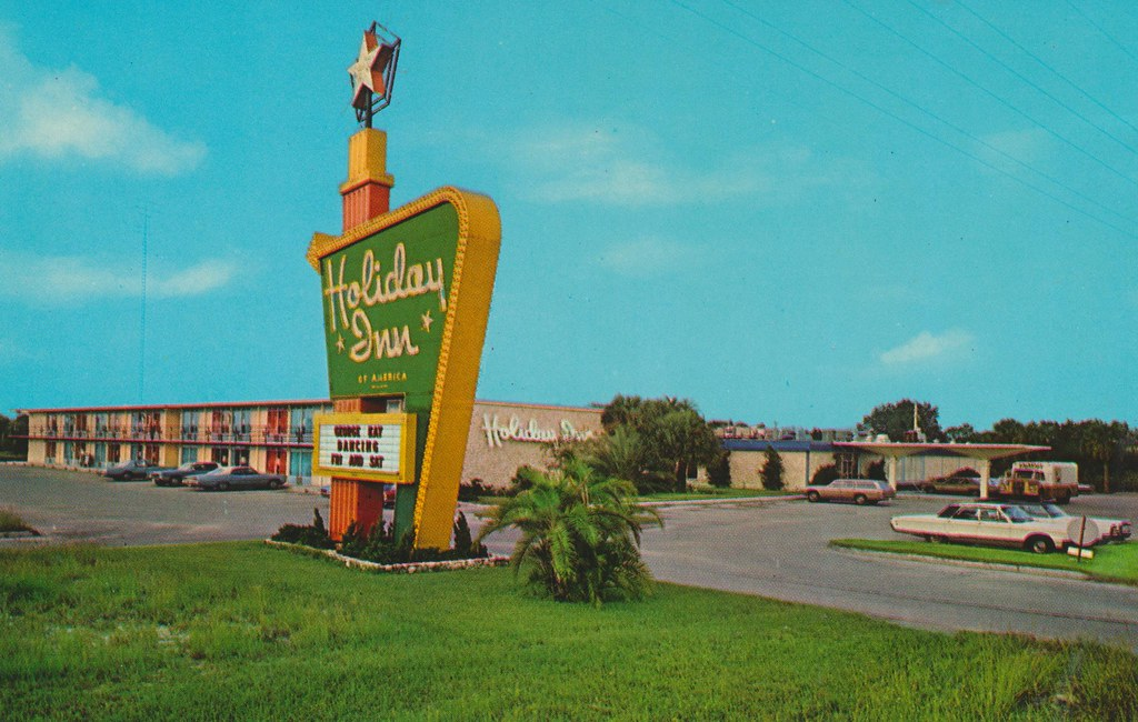 Holiday Inn - Venice, Florida