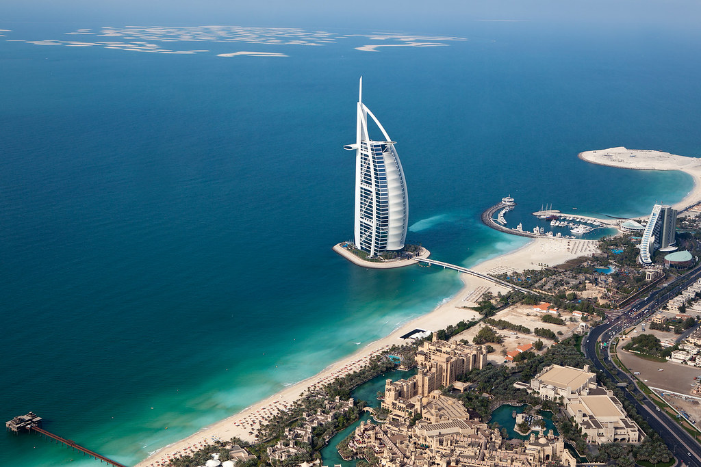 10 Tips For Your Perfect Holiday In Dubai