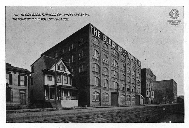 Bloch Brothers Tobacco Company
