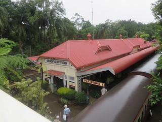 Kurnada Station