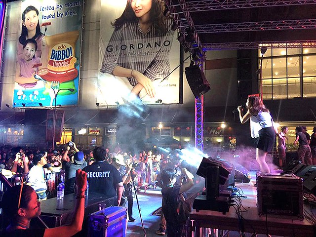 SM Marikina Indiefest