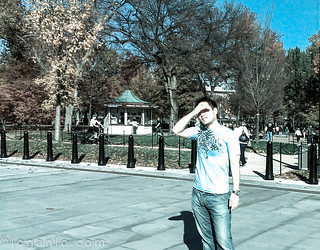 Me in DC | by Logan607