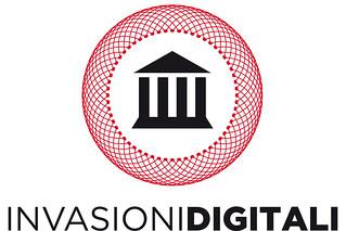 invasioni digitali rosso
